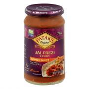 Patak's Jalfrezi Sauce