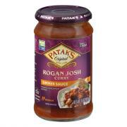 Patak's Rogan Josh Sauce