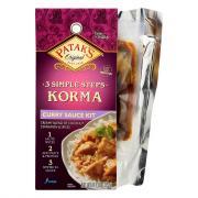 Patak's 3 Step Korma