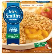 Mrs. Smith's Original Flaky Crust Dutch Apple Pie
