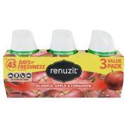 Renuzit Blissful Apple & Cinnamon Gel Air Fresheners