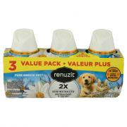 Renuzit Pure Breeze Pet Odor Neutralizer