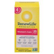 Ultimate Flora Women's Daily Probiotic Capsules