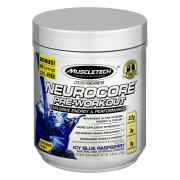Muscletech Neurocore Pre Workout Black Raspberry