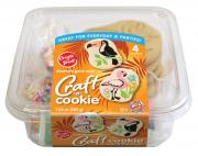 Create a Treat Flamingo & Tucan Craft a Cookie Kit