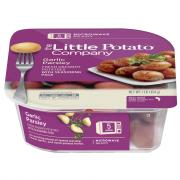 Little Potato Company Garlic Parsley Microwave Potatoes