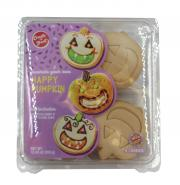 Create A Treat Happy Pumpkin Cookie Kit