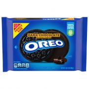 Oreo Family Size Dark Chocolate