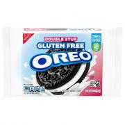 Oreo Gluten Free Double Stuff Cookies