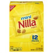 Mini Nilla Wafers