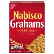 Nabisco Graham Crackers