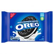 Nabisco Oreo Sandwich Cookies