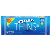 Nabisco Oreo Thins Family Size
