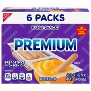 Kraft Dunk'ems Breadsticks & Cheeze