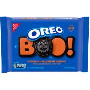 Nabisco Family Size Halloween Oreo