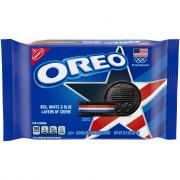 Oreo Team USA Family Size Cookies
