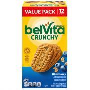 Nabisco BelVita Blueberry Breakfast Biscuits