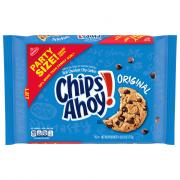Nabisco Chips Ahoy Party Size