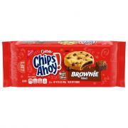 Nabisco Chips Ahoy! Brownie Filled Cookies