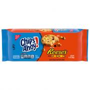 Chips Ahoy! Made with Reese's Mini Pieces