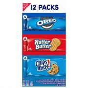 Nabisco Sweet Snacks Variety Tray Pack