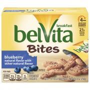 Belvita Bites Blueberry