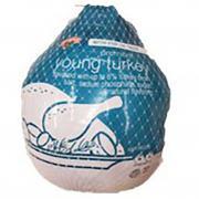 Hannaford Grade A Turkeys