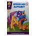 School Zone Uppercase Alphabet Workbook