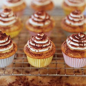 """Tara-Misu"" Cupcakes"