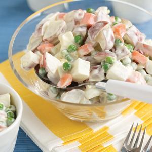 Maionaise (Brazilian Potato Salad)