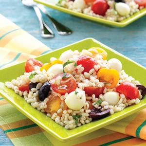 Sunny Summer Salad