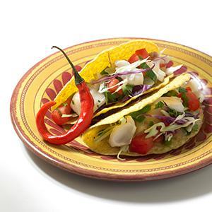 Authentic Fish Tacos