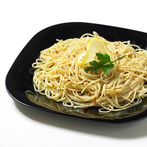 Garlic and Lemon Pasta