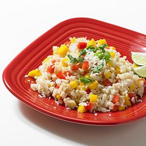 Tropical Rice