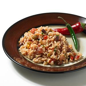 Mock Spanish Rice