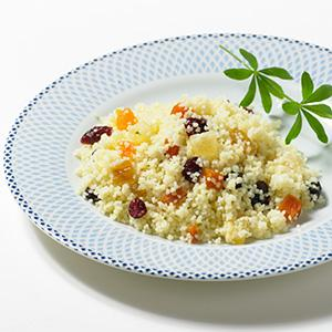 Toy Box Couscous