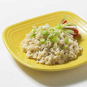 So Simple Brown Rice