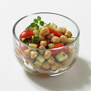 Chick Pea Salad