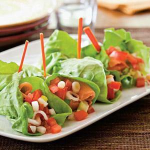 Lomi Lomi Salad