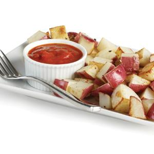 Crispy Potato Bites