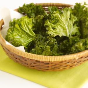 Kale Crispies
