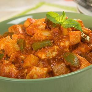 Country-Italian Chicken & Potatoes