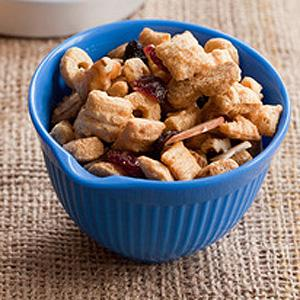 Sweet Hearts Trail Mix