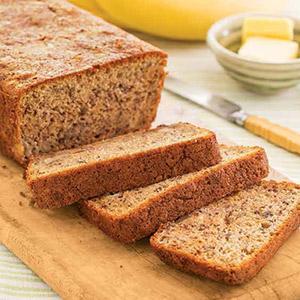Gluten-Free Banana Bread