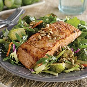 Power Health Salad
