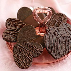 Chocolate SweetHearts