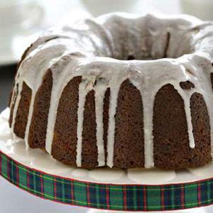 Scotch Whisky Cake