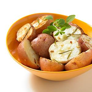 Hannaford Roasted Red Potatoes
