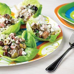Steakhouse Rice Salad