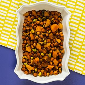 Moroccan-Spiced Trail Mix